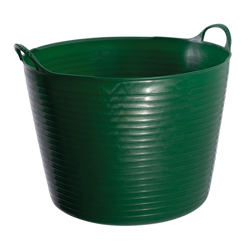 Red Gorilla Tubtrug Large Flexible Large - Green