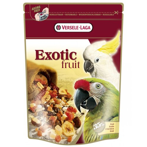 Versele Laga Prestige Exotic Nuts Bird Food 600g