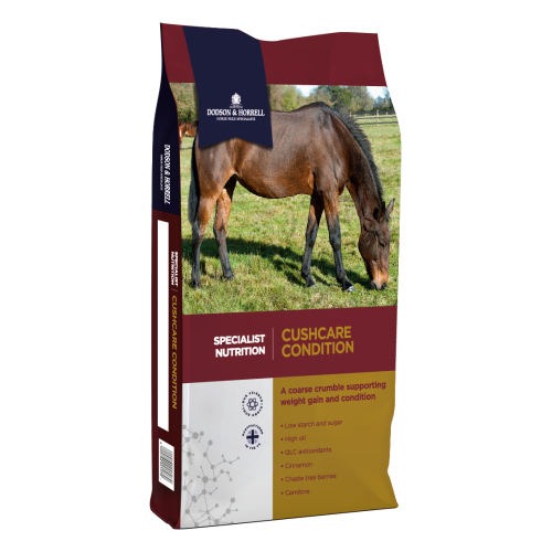 Dodson & Horrell Cushcare Condition for Horses 18kg
