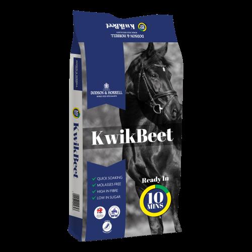 Dodson & Horrell Kwikbeet for Horses 20kg