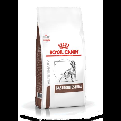 Royal Canin Veterinary Gastro Intestinal GI 25 Dog Food 7.5kg