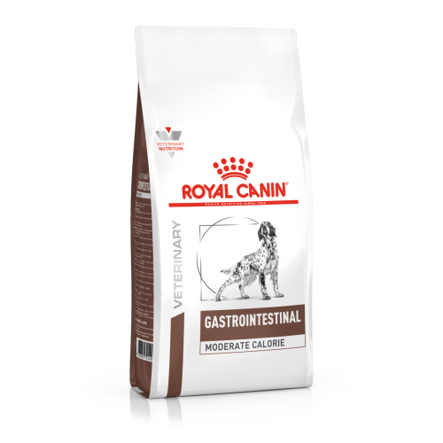 Royal Canin Veterinary Gastro Intestinal Mod Calorie GIM 23 Dog 2kg