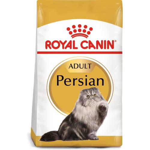 Royal Canin Persian Dry Adult Cat Food 10kg x 2