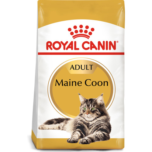 Royal Canin Maine Coon Dry Adult Cat Food 10kg x 2