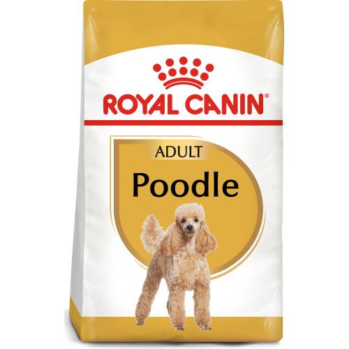 Royal Canin Poodle Adult Dog Food 1.5kg