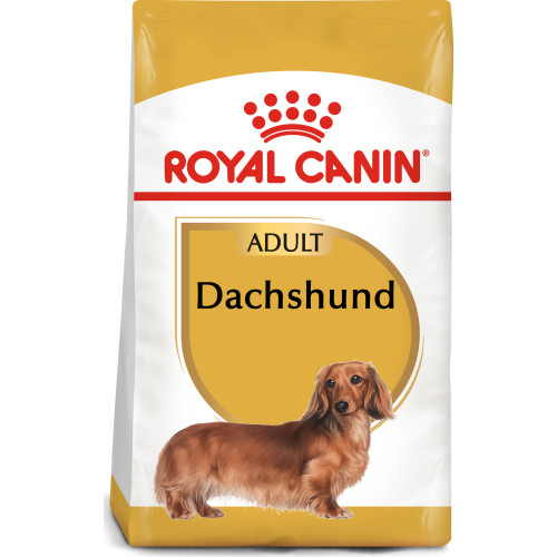 Royal Canin Dachshund Dry Adult Dog Food 7.5kg x 2