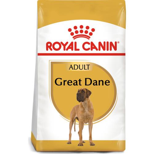 Royal Canin Great Dane Adult Dry Dog Food 12kg x 2