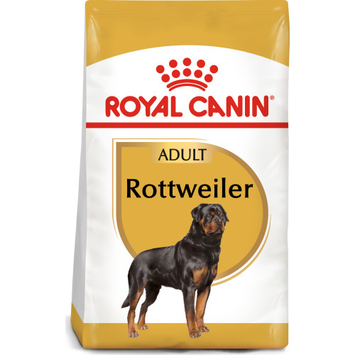 Royal Canin Rottweiler Adult Dog Food 12kg
