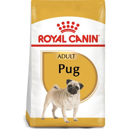 Royal Canin Pug Adult Dog Food 7.5kg