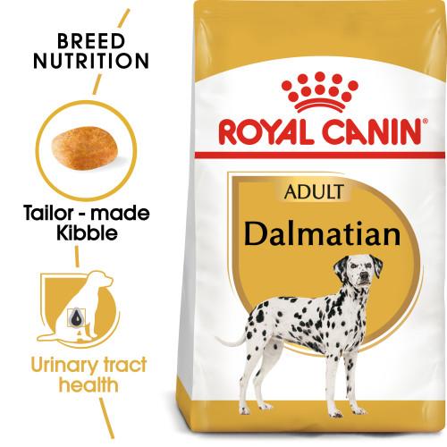 Royal Canin Dalmatian Adult Dry Dog Food 12kg