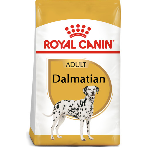 Royal Canin Dalmatian Adult Dry Dog Food 12kg x 2