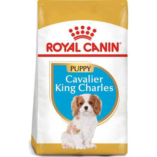 Royal Canin Cavalier King Charles Puppy Dry Dog Food 1.5kg