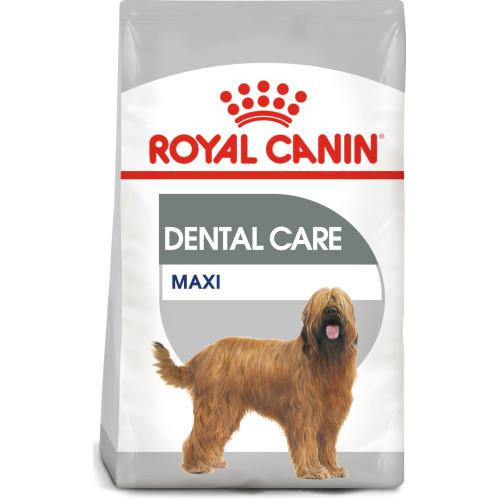 Royal Canin Maxi Dental Care Adult Dry Dog Food 9kg x 2