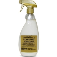 Gold Label Citronella Compound Spray for Horses 500ml