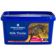 Dodson & Horrell Milk Thistle