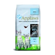 Applaws Chicken Dry Kitten Food 2kg