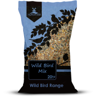 Hutton Mill Wild Bird Mix