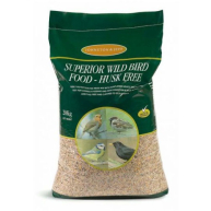 Johnston & Jeff Superior Husk Free Wild Bird Mix 20kg