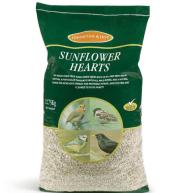 Johnston & Jeff Sunflower Hearts Bird Food 12.75kg