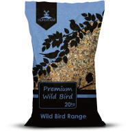 Hutton Mill Premium Wild Bird Mix  20kg