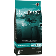 Devoted Scottish Salmon Adult Dog Food 2kg