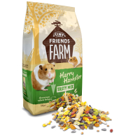 Supreme Harry Hamster Tasty Mix Hamster Food