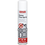 Beaphar Home Flea Spray 300ml