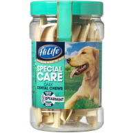 HiLife Special Care Spearmint Adult Dog Chews 12 Chews