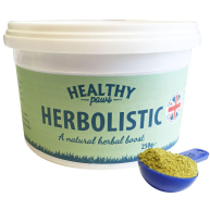 Healthy Paws Herbolistic Dog Supplement 250g