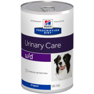 Hills Prescription Diet Canine UD Canned