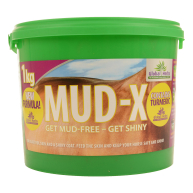 Global Herbs Mud-X Horse Supplement