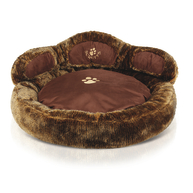 Scruffs Cub Bear Dog Bed