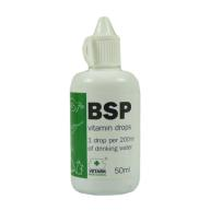 BSP Vitamin Drops