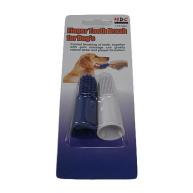 Finger Tooth Brush Pack of 2