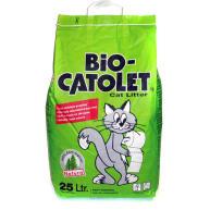 Bio Catolet Paper Cat Litter 25 Litres