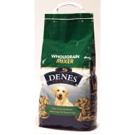 Denes Wholegrain Mixer Dry Dog Food 2.5kg