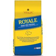 Vitalin Royale Adult Dog Food