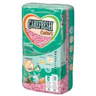 Carefresh Colours Pink Small Pet Bedding