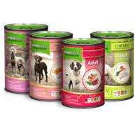 Natures Menu Multipack Adult Dog Food Cans 400g x 12