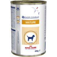 Royal Canin VCN Senior Consult Mature Wet Dog Food