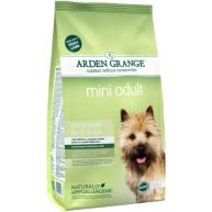 Arden Grange Mini Lamb & Rice Adult Dog Food 6kg