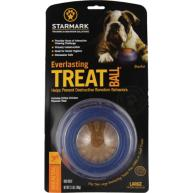 Starmark Everlasting Treat Ball Dog Toy