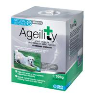Natural Vetcare Ageility 300g