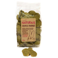 Rosewood Naturals Fenugreek Crunchies 200g