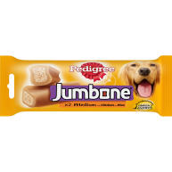 Pedigree Jumbone Adult Dog Treat