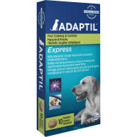 Adaptil Express Dog Calming Tablets 10 Tablets