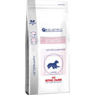 Royal Canin VCN Pediatric Starter Medium Dog Food