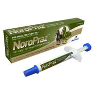 Noropraz Oral Paste Horse Wormer