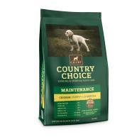 Gelert Country Choice Maintenance Chicken Puppy Food
