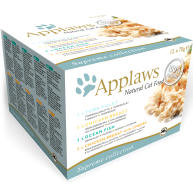 Applaws Supreme Selection Multipack Can Adult Cat Food